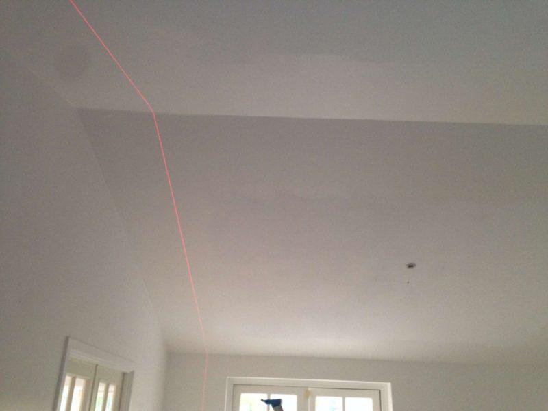NoiseAway akustik og støjdæmpnings montage akustik loft