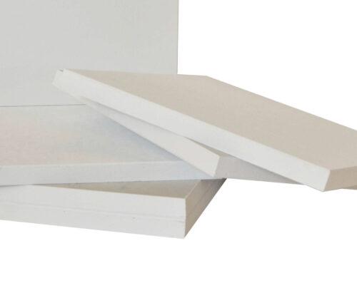 4 cm akustik plader til oplimning. Akustik klasse A