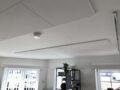 Noiseaway Akustik til op limning Akustik i klasse A. monteret og leveret landsdækkende service. Noiseaway erfaring