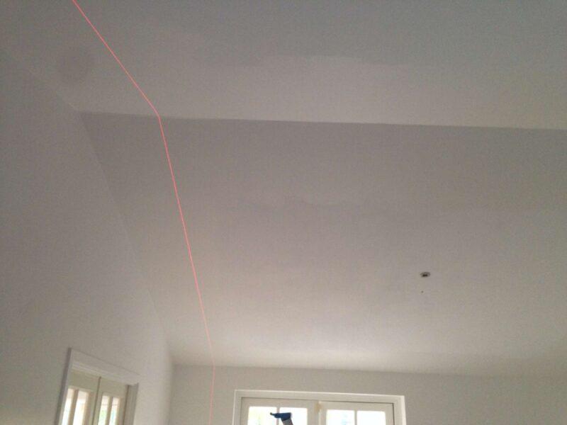 NoiseAway montage akustik loft